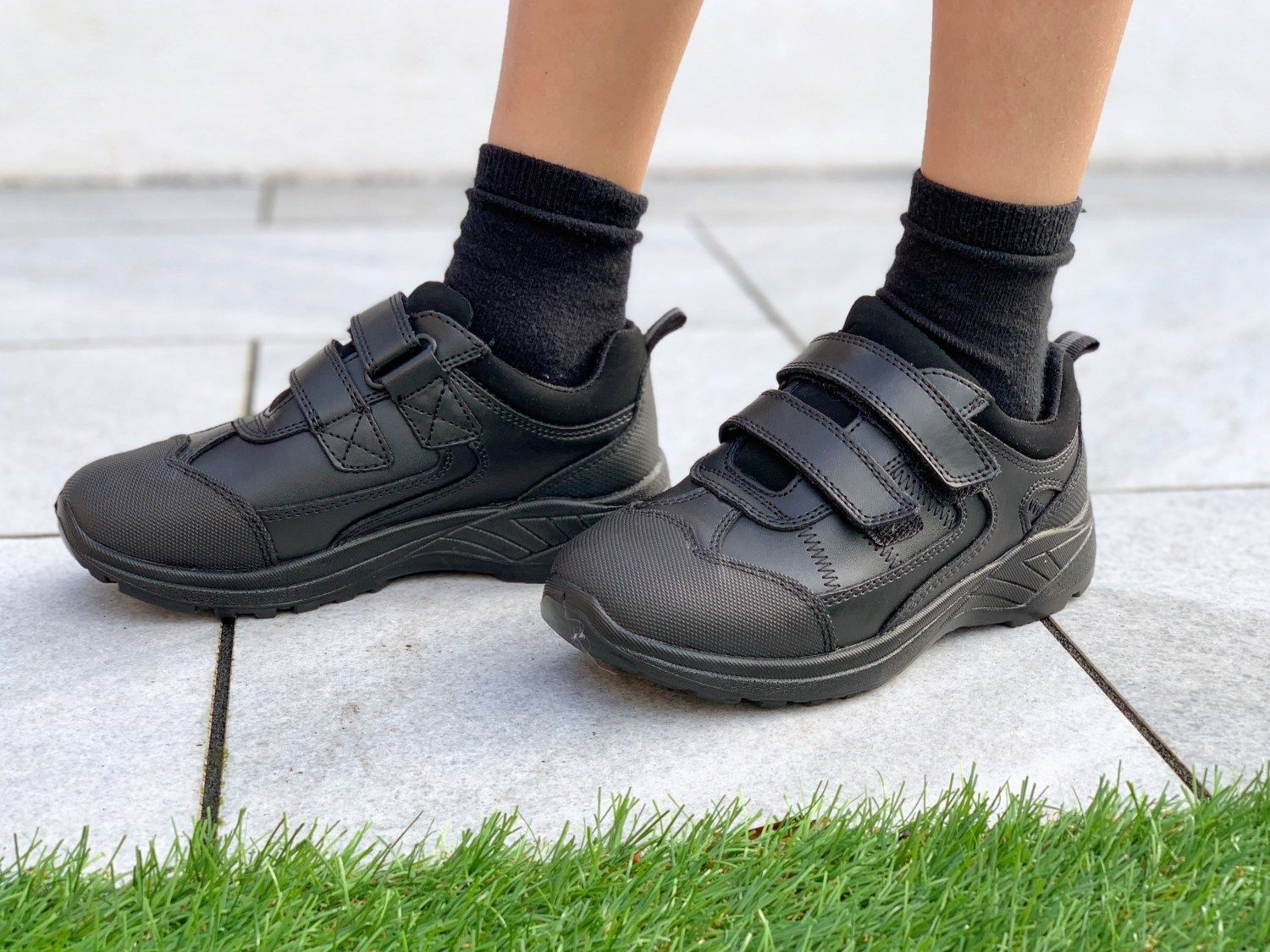 Quality school shoes for boys and girls