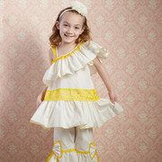 Take a look at the Little Miss Fashion event on #zulily today!