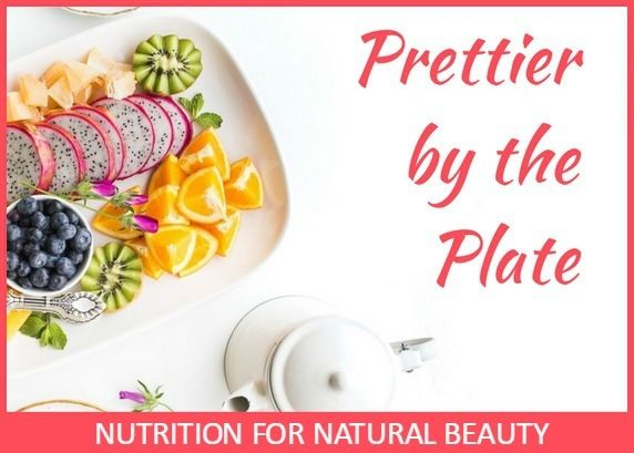 learn which foods and nutrients are best for boosting your beauty aging gracefully prettier by the plate