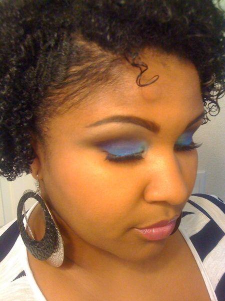 Seesick http://www.makeupbee.com/look_Seesick_44043