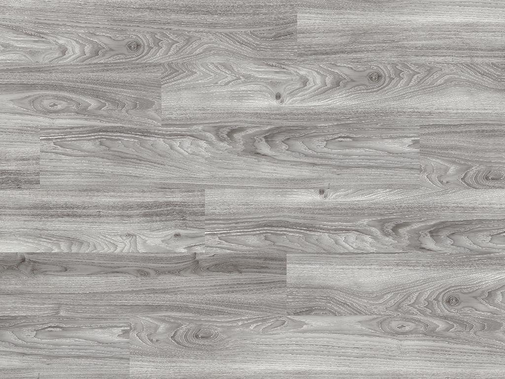 Grey Mountain Ash Light Wood Effect Luxury Interlocking