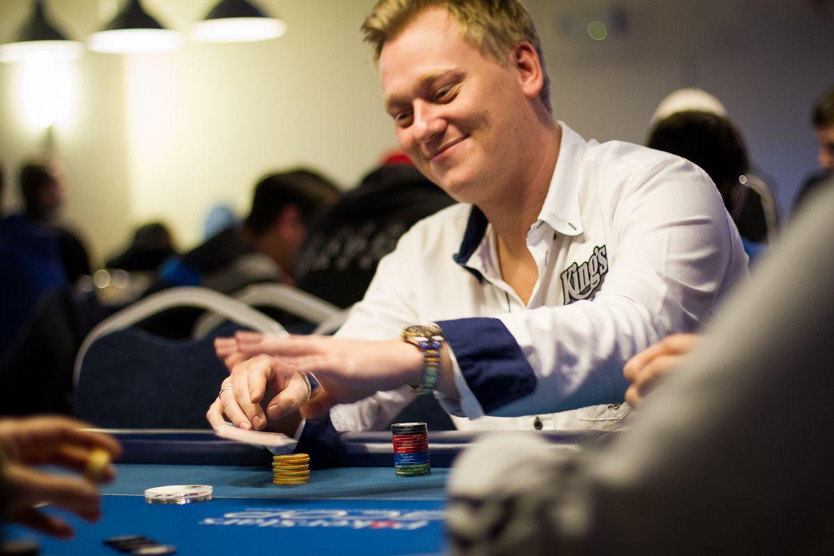 Hall Of German Poker