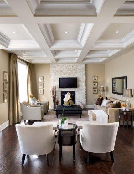 Living Room Decorating Styles: Nostalgic, Classic, Modern, Family ...