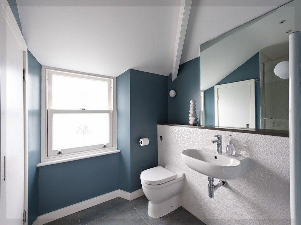 Badezimmer Blau Grau Ideen 06 Bathroom Design Kid Bathroom Decor White Bathroom Colors