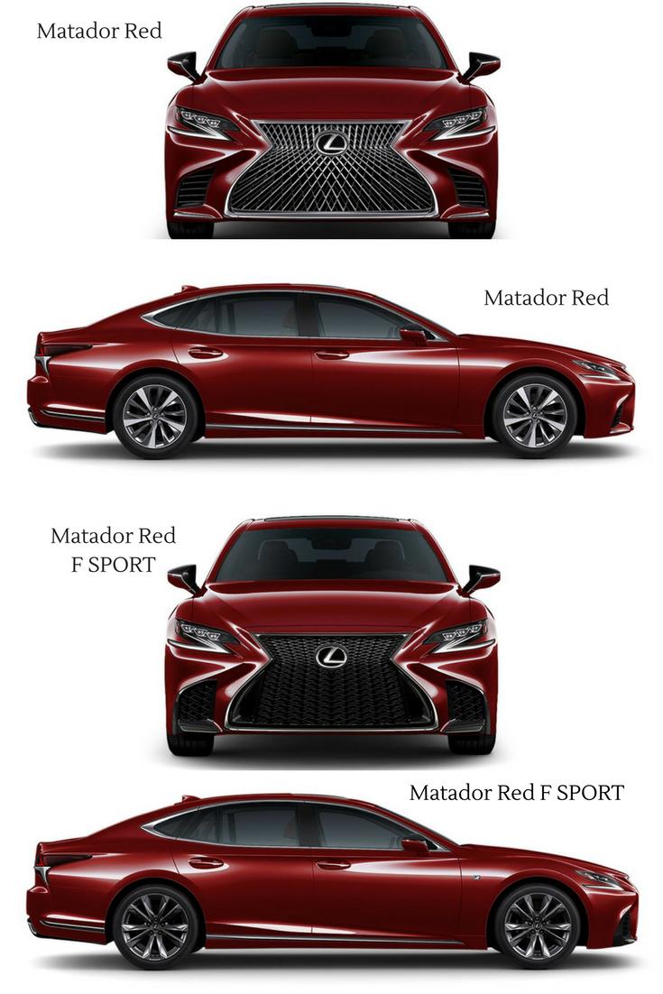 Novo Lexus Ls 500 2019 2020 O Novo Carro Chefe Lexus Preco Consumo Interior E Ficha Tecnica Novos Carros Carros Sedan Carros De Luxo