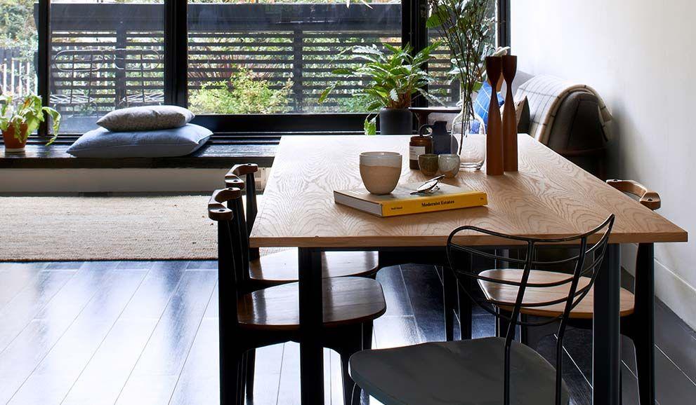 Tilly Hemingway\u0027s Japanese interior inspired home - Habitat Dining