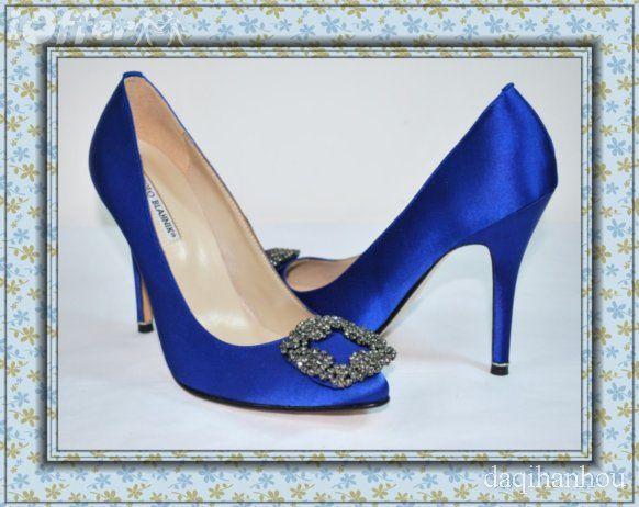 Love These Manolo Blahnik Schuhe Schone Schuhe