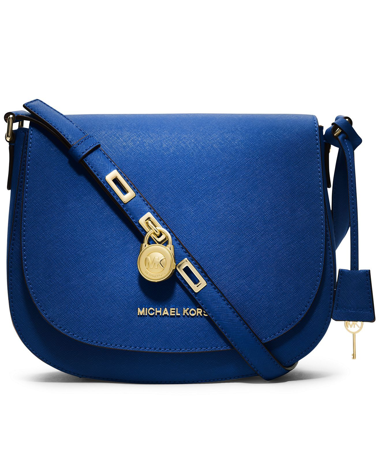 Bag �� MICHAEL Michael Kors Hamilton Large Messenger - Macy\u0027s