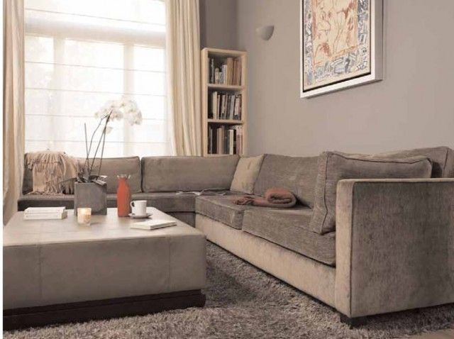 Grands canapés / Big couches    wwwmaison-deco/salon