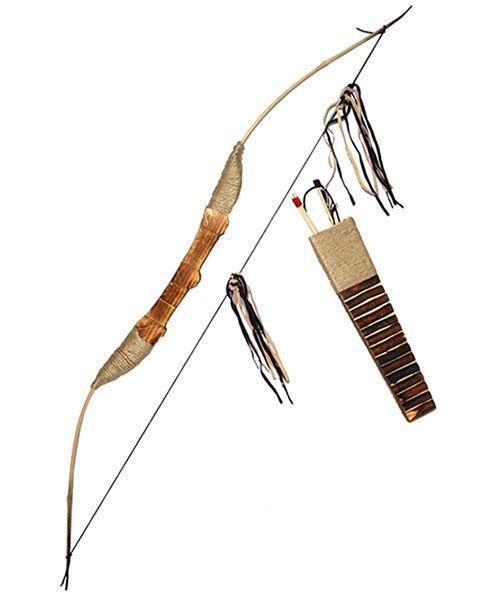 лук и стрелы индейцев картинки будущем