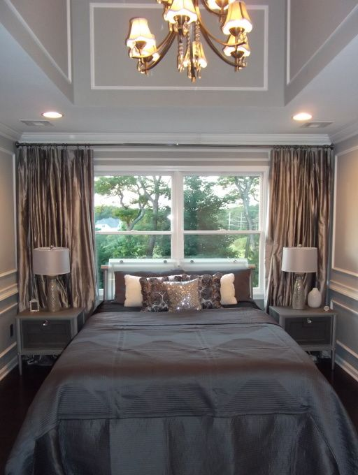 Very Small Guest Bedroom Ideas love the window but looks small | dream house | pinterest | bedrooms