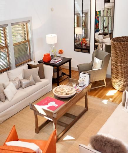 8 Decorating Mistakes To Avoid In A Studio Apartment