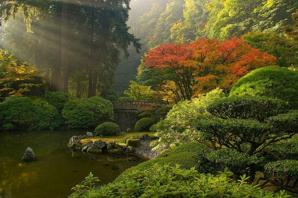 Gardens Wallpaper 27 Awesome Images Japanese Garden Wallpaper Background:  The Japanese Garden Wallpaper Background 25463