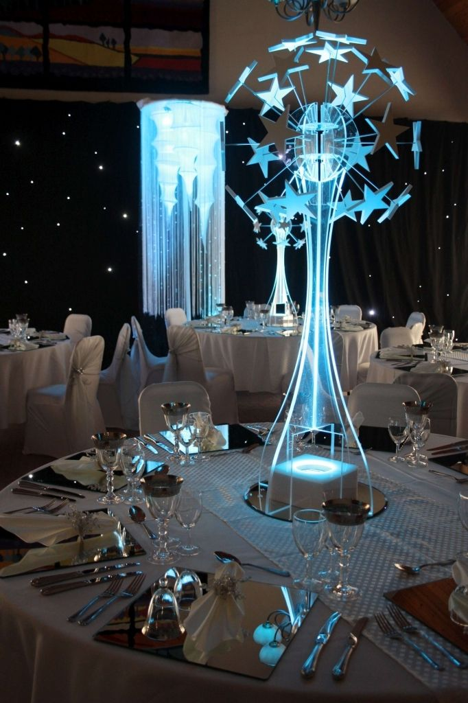 Star centerpieces for tables star wars death star hanging decorations in star decorations - Decoration table theme star wars ...