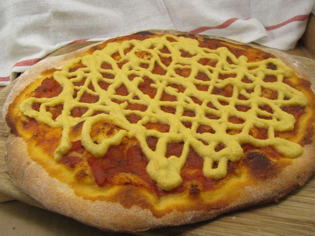 Melty pizza cheese vegan cashew cheese vegan cheese
