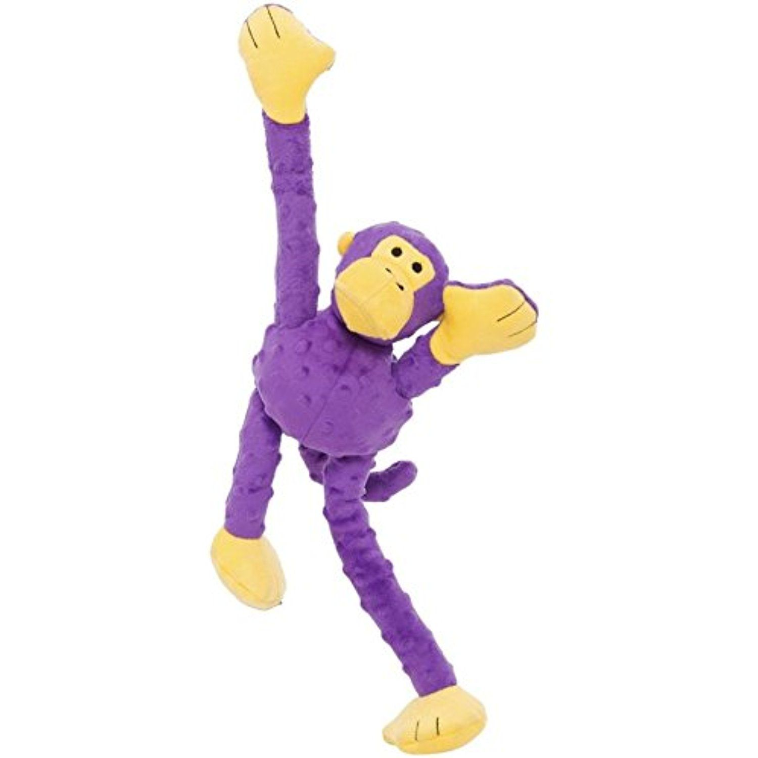 Godog Godog Crazy Tugs Monkey Dog Toy Learn More By Visiting