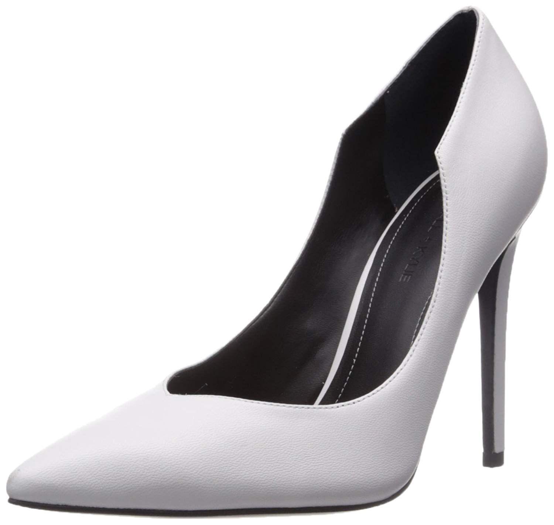 Kendall 2b Kylie Women S Abi Dress Pump Side Detail Pointy Tow Pump Women Contemporary Designer Shoes Pumps Shoes Designe Pumps Pump Dress Pump Shoes