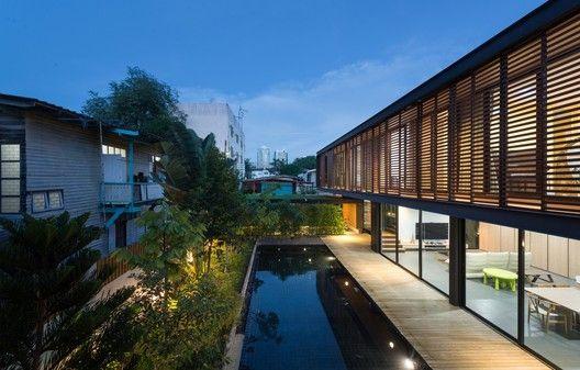 Casa U38,© Rungkit Charoenwat