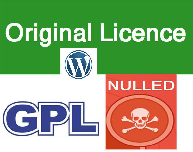 ما هي تراخيص Original و Gpl و Nulled لقوالب واضافات ووردبريس Allianz Logo The Originals Logos