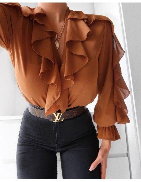 Vêtements femme : mode tendance pour femme (18) - Brentiny Paris