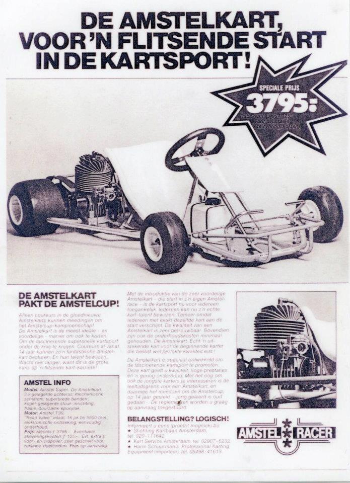 Pin by Dieter Roser on Gokarts Go kart, Karting, Poster
