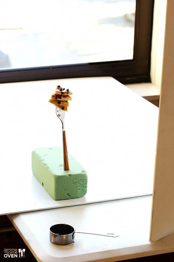 """How To Photograph """"Floating"""" Food (With Images)"""