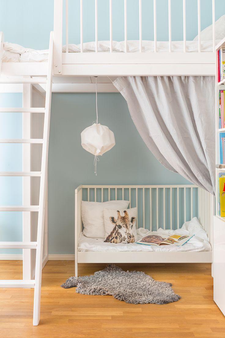 Mommo design loft beds loft beds kids bedroom kids for Design delle camere dei bambini