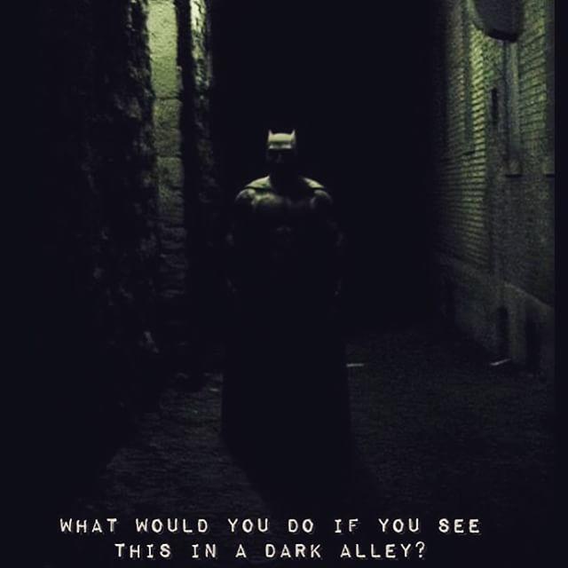Freak out!!  #batman #dc #dccomics #cosplay #comics #nerd #nerdy #follow #popular