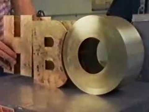HBO Intro - Behind the Scenes - YouTube
