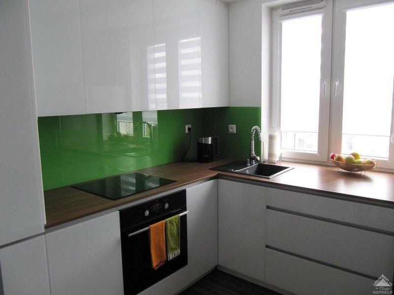 Mala Kuchnia W Bloku 1 Kuchnia Kitchen Cabinets Kitchen I Cabinet
