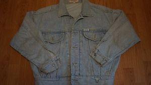 Vintage Guess Jean Jacket | eBay