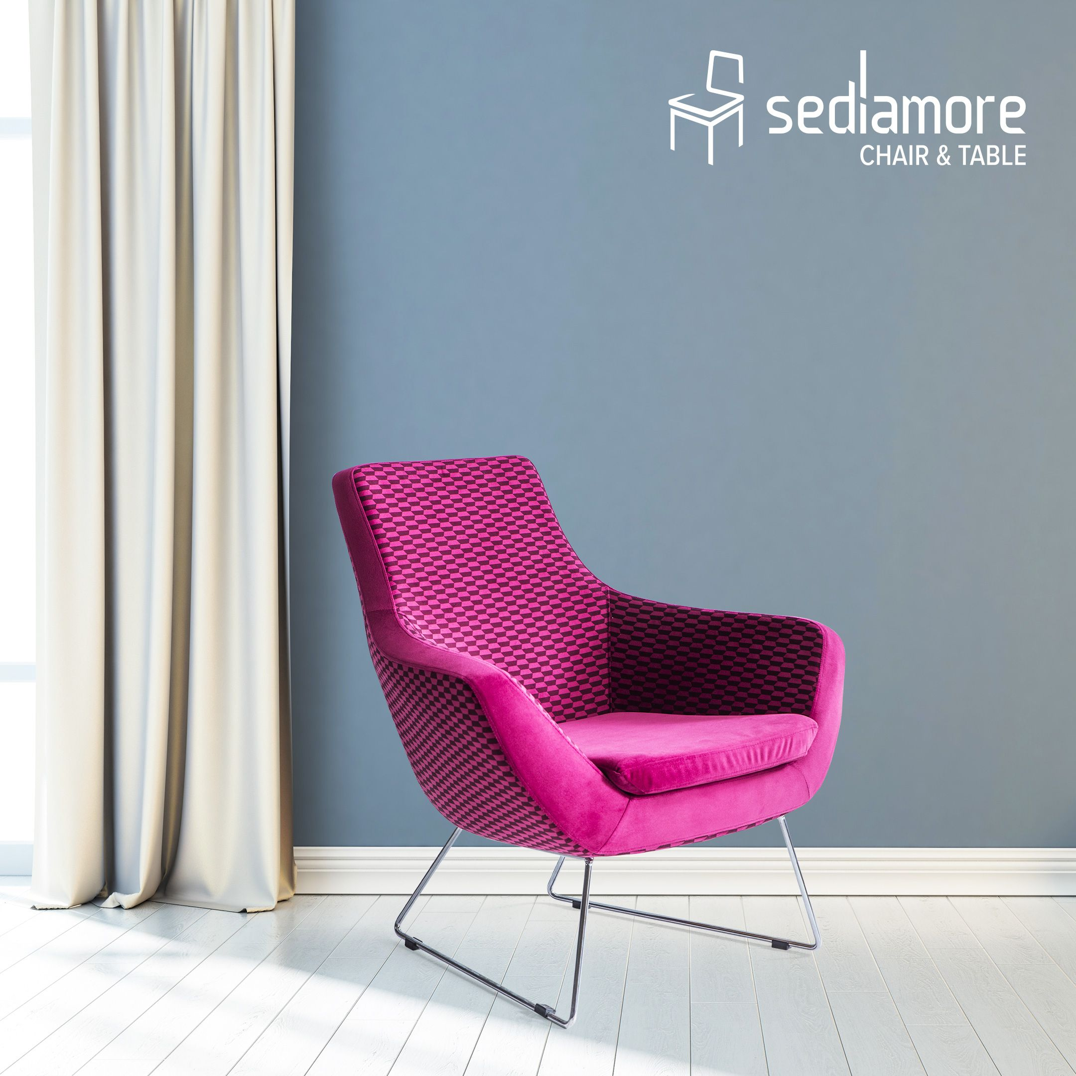 Safran Chair Armchair Sandalye Koltuklar