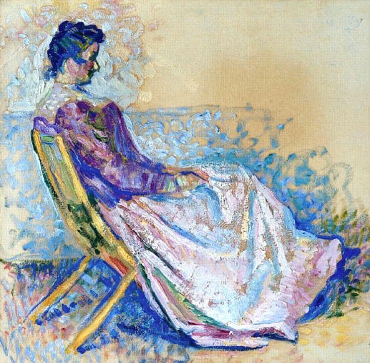 Antibes - Henri Matisse