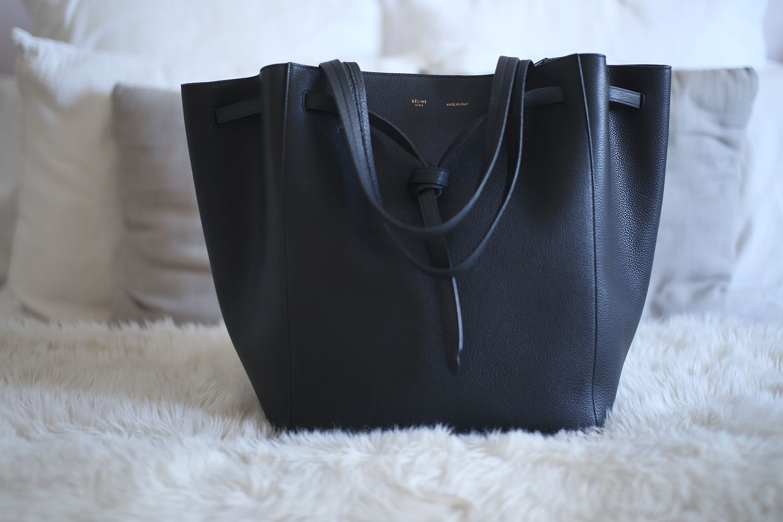 45a90f8924494 STYLED & SMITTEN: Céline Medium Cabas Phantom | Style | Celine, Bags ...