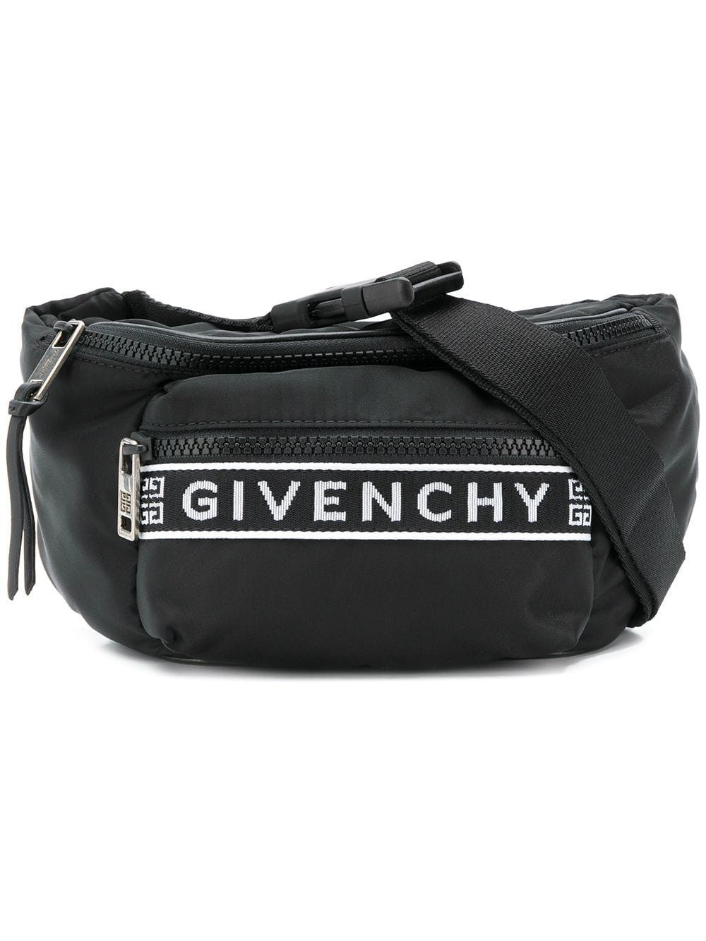 a4249027182 GIVENCHY logo belt bag. #givenchy #bags #belt bags # | Givenchy ...