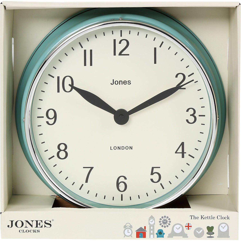Jones Clocks\