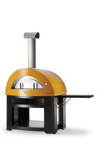 De Allegro is de grootste oven uit de Alfa Pizza FORNINOX serie. De Allegro heeft de afmeting en kenmerken van een professionele pizza oven. Voor meer informatie kijk op: https://www.ovenwinkel.com/alfa-pizza-allegro