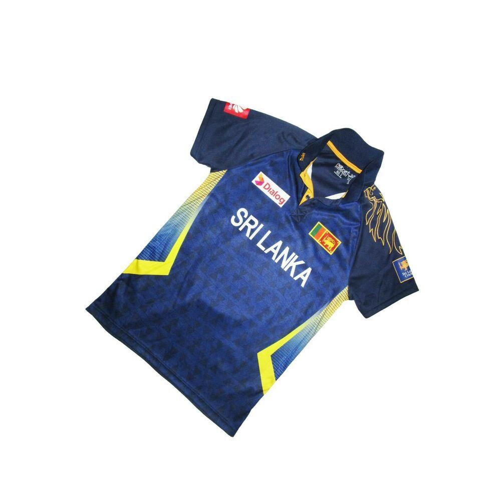Cricket Fan Tshirt Sri Lanka Reborn Cricket store