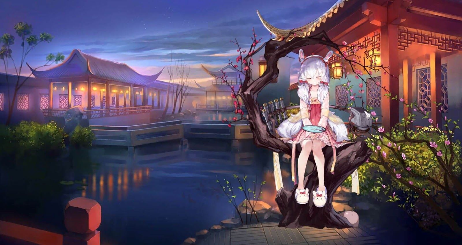 Wallpaper engine best anime wallpapers #wallpaper, 2020. Pin on Wallpaper Engine Anime
