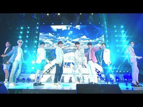 Super Junior(슈퍼주니어) - Devil(데빌) @인기가요 Inkigayo 20150816 - YouTube