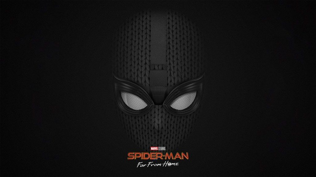 SpiderMan Far From Home Wallpaper HD Home wallpaper