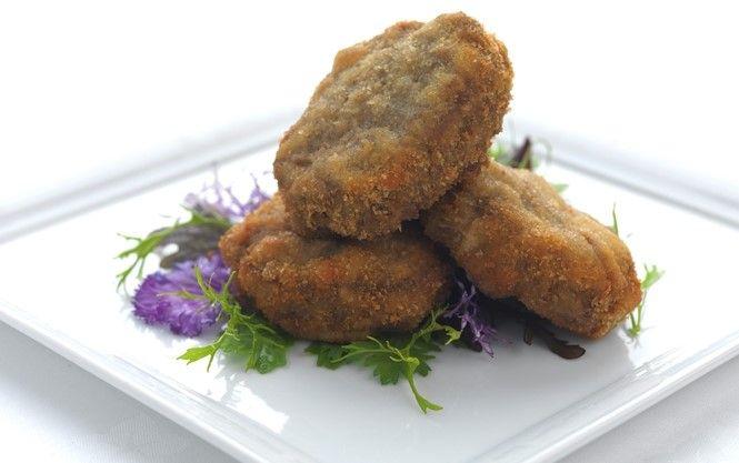 Turkey & Pork Burgers - Thai flavours lend themselves well ...