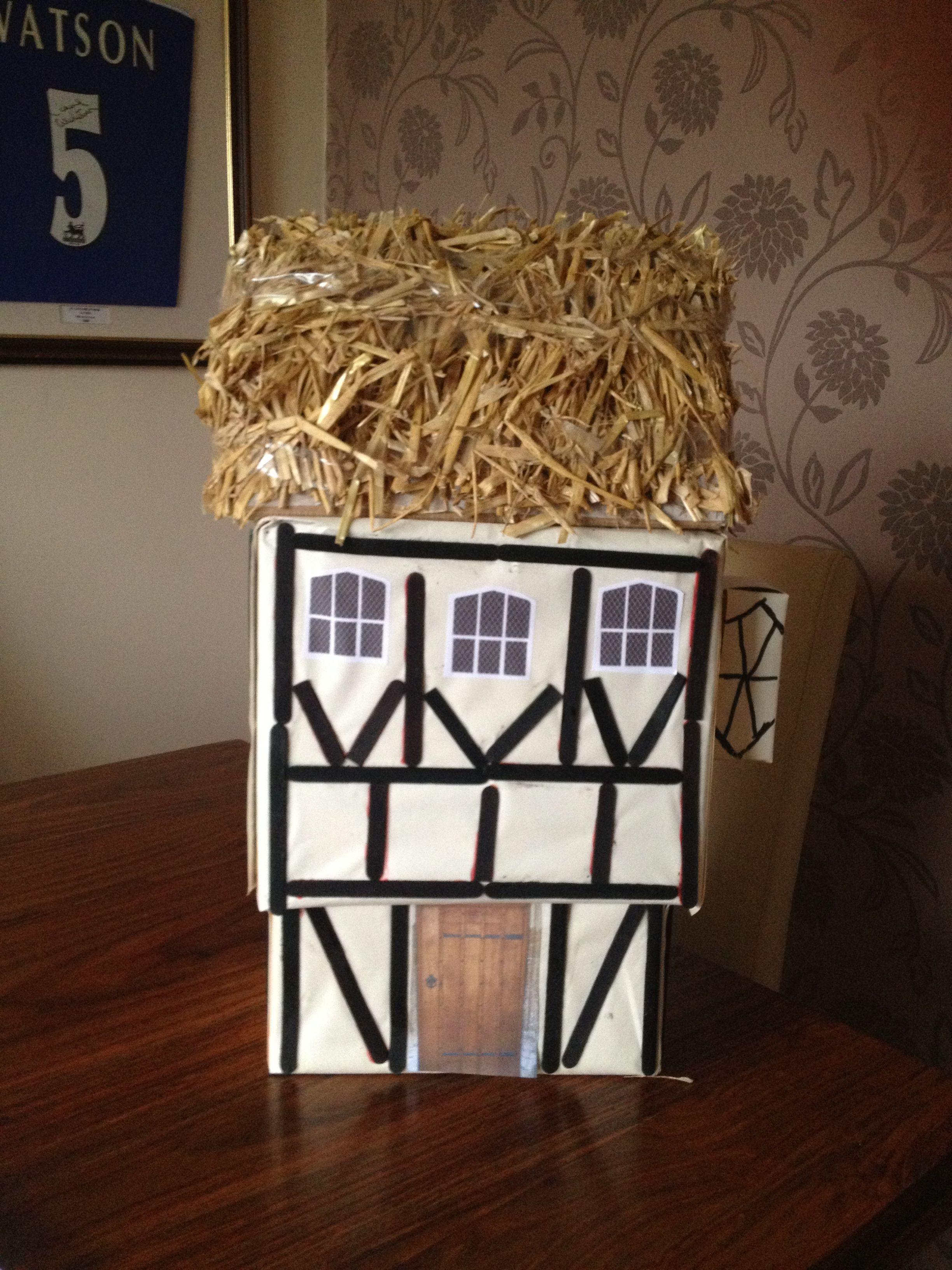 What Makes A House A Tudor tudor house projecttomas - year 4   year 5 - explorers