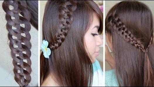 Hairstyles Dailymotion Hairstyle Pinterest Hair Styles Hair