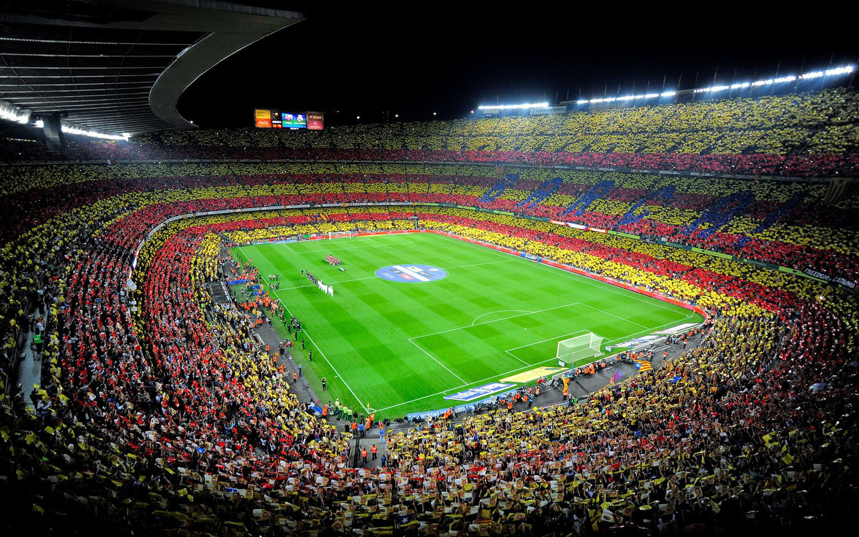 The Best Fc Barcelona Camp Nou Background