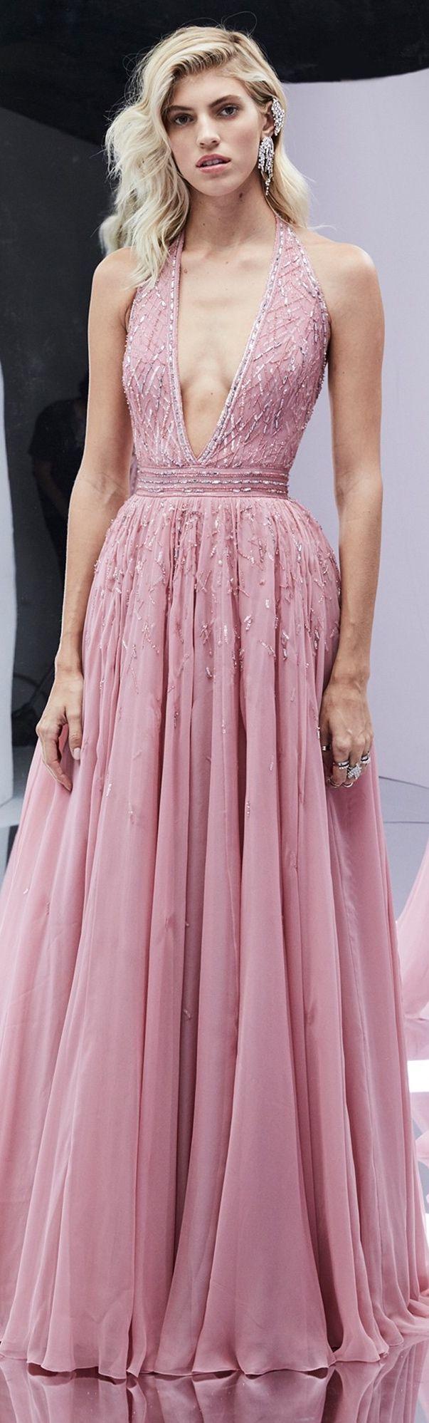 stunning prom dresses,prom maxi dress 2017 #uniors #dresses 2018e ...