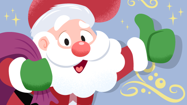 Dear Santa Free Printable Santa Letter Templates  Free Printable