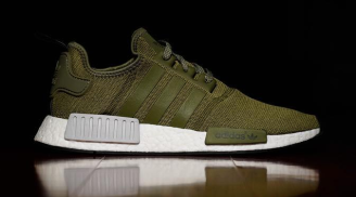pretty nice 99ea5 b92e8 Olive NMDs On The Way | Sole Collector | adidas Originals in ...