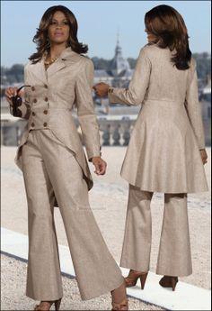 Pin By Paulette Nesbitt On Stuff To Buy Suits Linen Pants Women