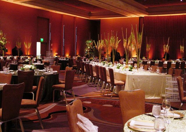 Wedding Venues In Detroit Mgm Grand Mi
